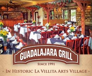 Guadalajra Grill - San Antonio Weddings