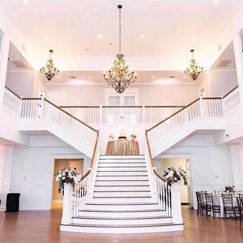 Kendall Plantation - San Antonio Weddings - Ceremony & Reception Venue