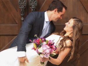 Nothing Could Stop This Wedding - Blog - San Antonio Weddings