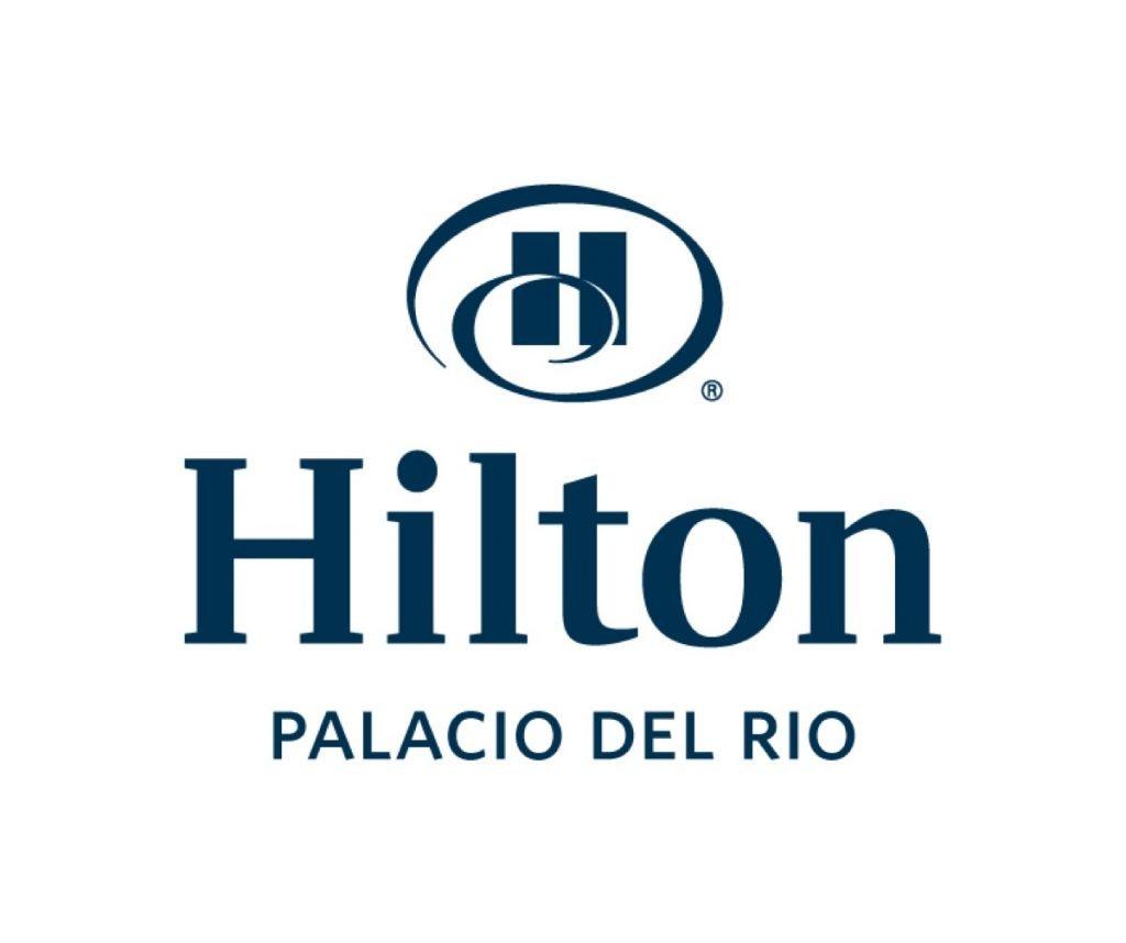 Hilton Palacio del Rio logo