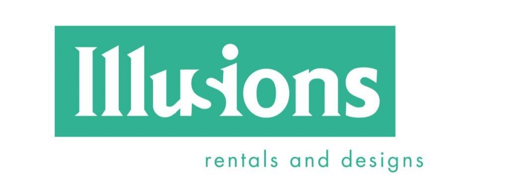Illusions Tents, Rentals, & Design logo