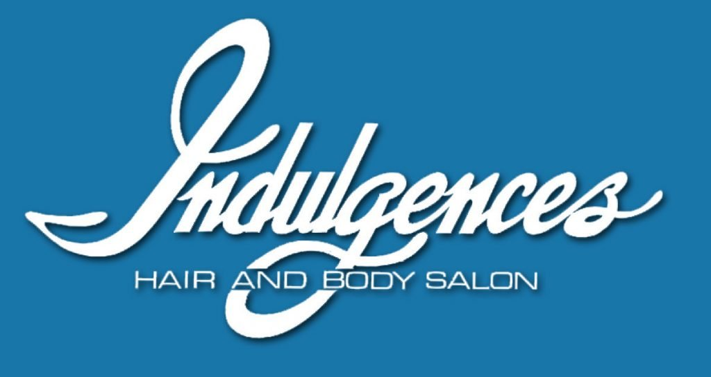 Indulgences Hair & Body Salon logo