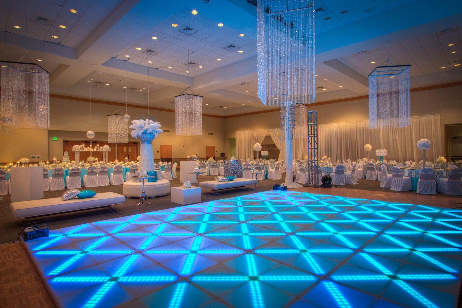 Holy Trinity Banquet Hall -San Antonio Weddings