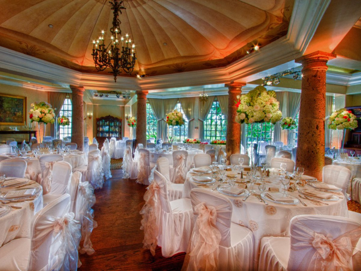 Dominion Country Club -SanAntonioWeddings.com - BridalBuzz