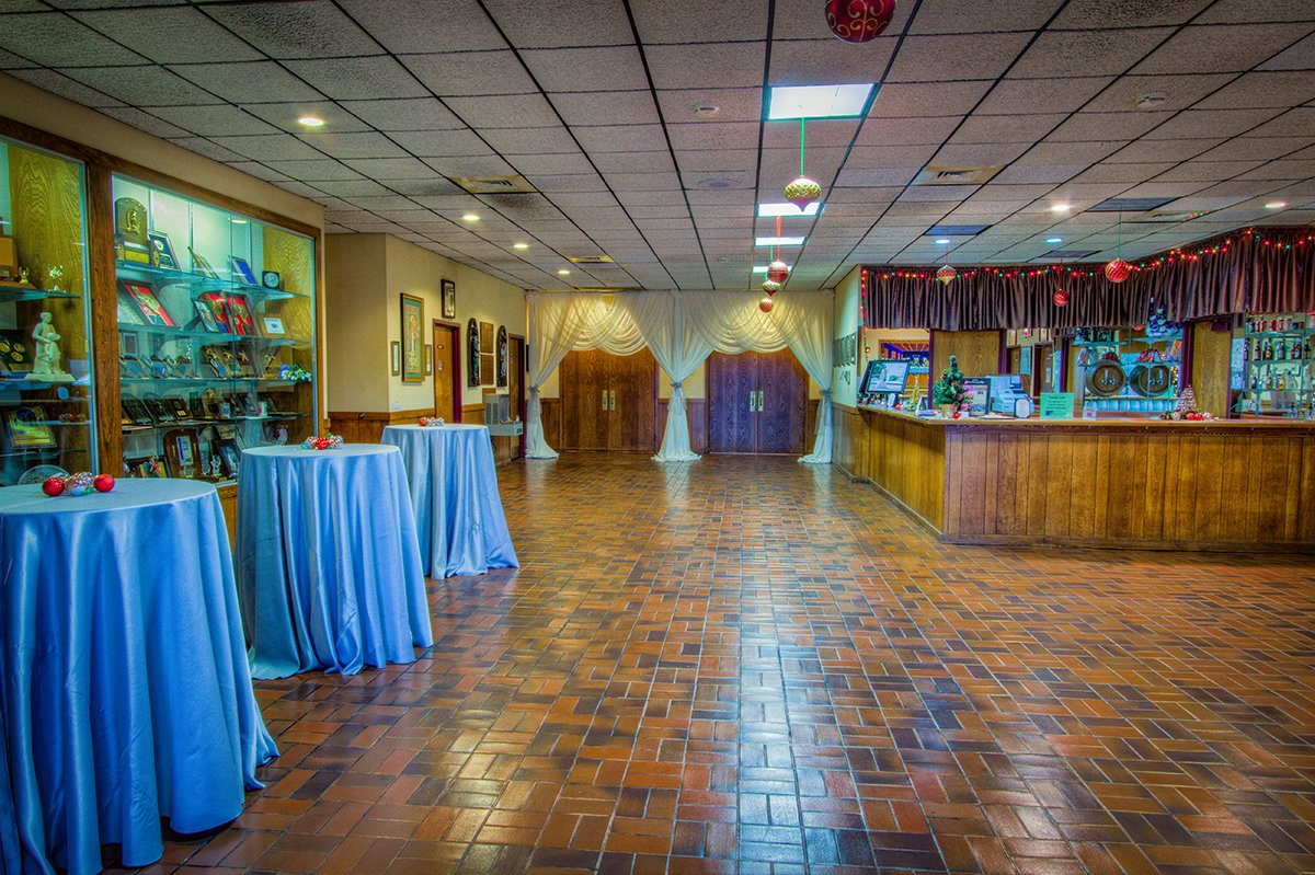 Crown Ridge Event Center