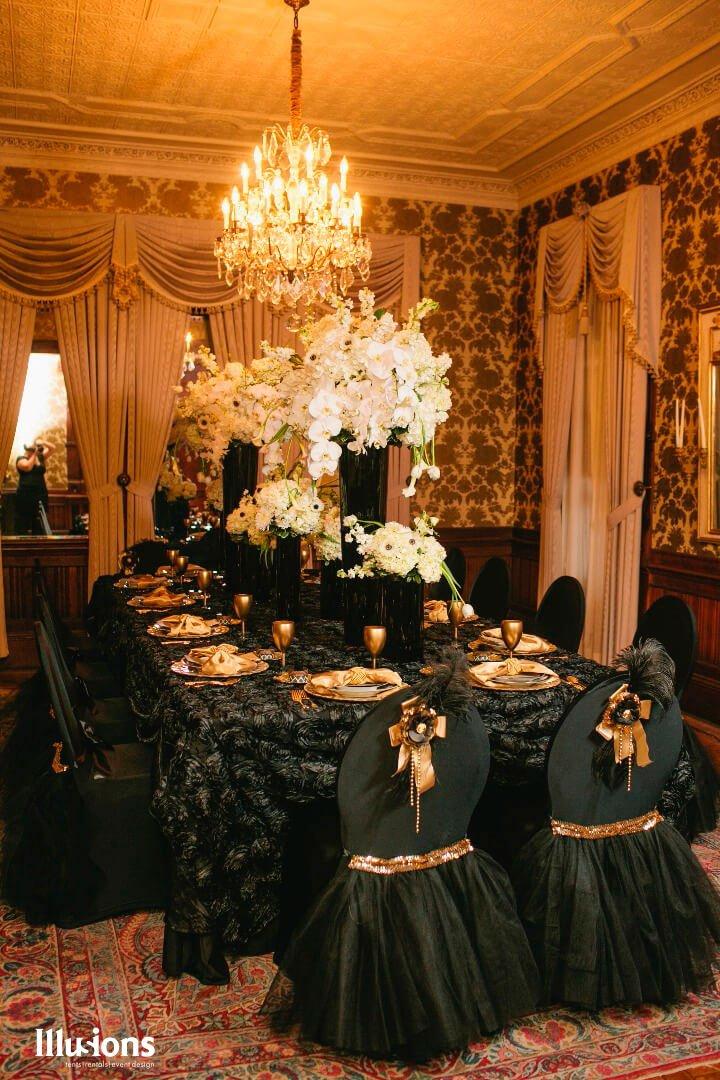 Illusions Rentals&Designs - SanAntonioWeddings.com - BridalBuzz