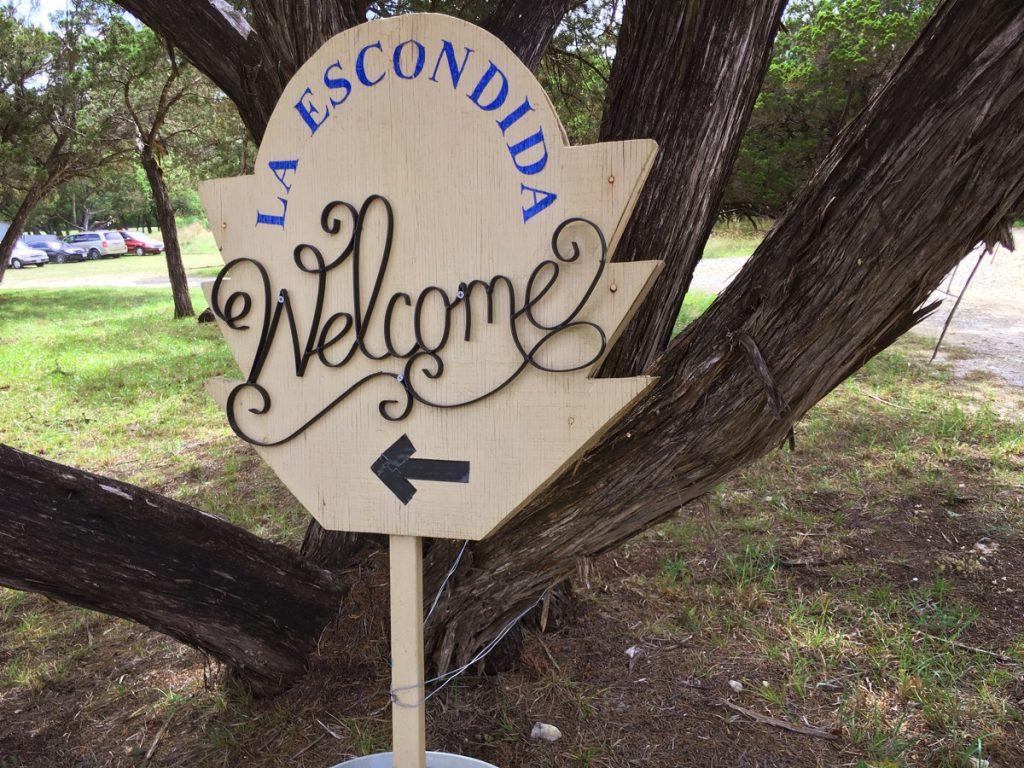 Welcome to La Escondida Celebration Center