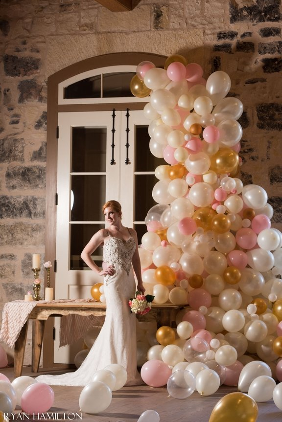 Diamonds & Dreams-San Antonio Weddings