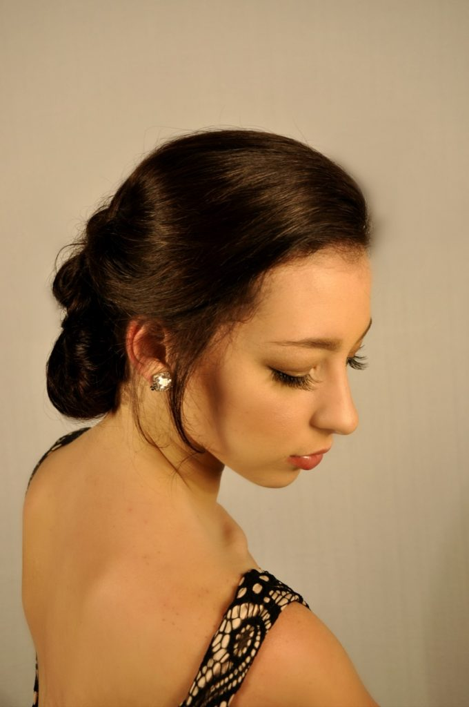Indulgences Hair & Body Salon does the do for you!