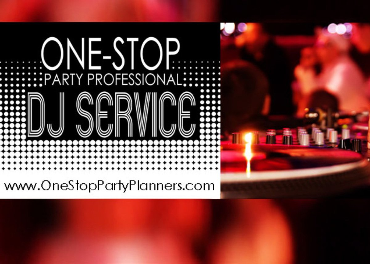 One-Stop Professional DJ Services-SanAntonioWeddings.com - BridalBuzz
