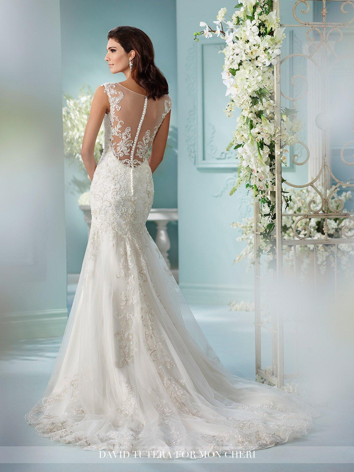 Debi's Bridal Shop-San Antonio Weddings