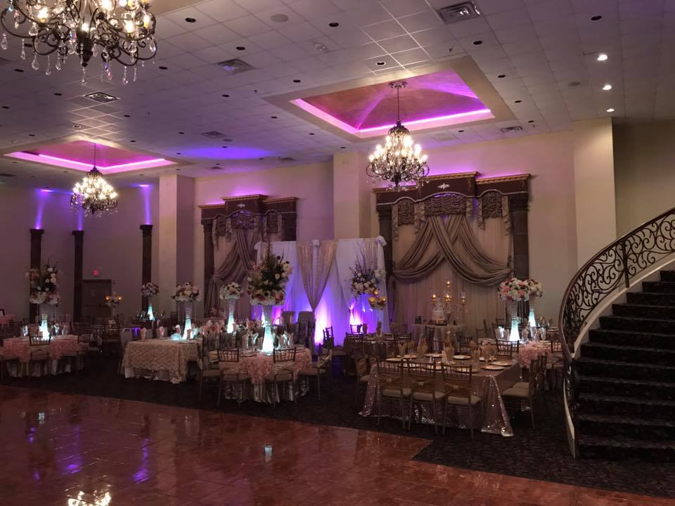 Emporium By Yarlen-San Antonio Weddings