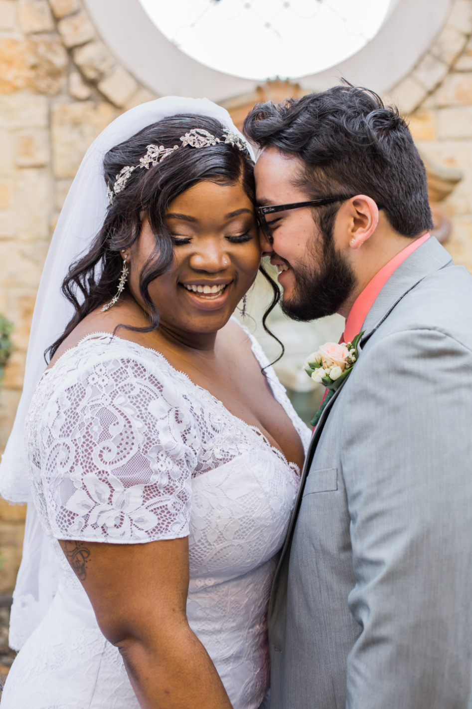 Wedding at Maggianos by Everlasting Elopements Joceyn Horne Photography