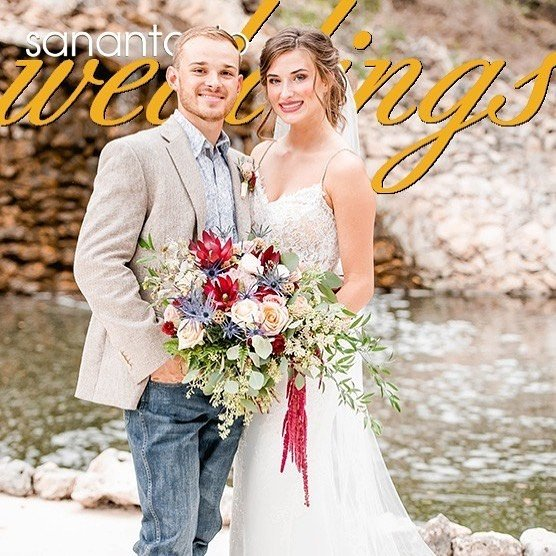 Leslie's Flowers-BridalBuzz-San Antonio Weddings