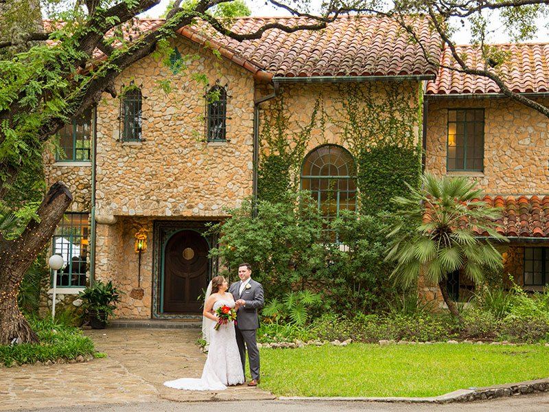 50 Under 50 at the Veranda - Blog - San Antonio Weddings