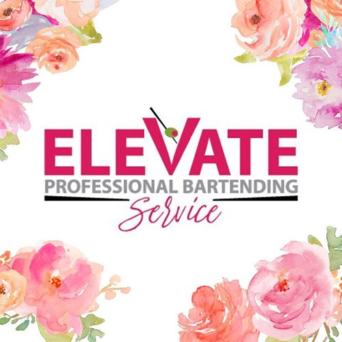 Elevate Bartending -BridalBuzz - San Antonio Weddings