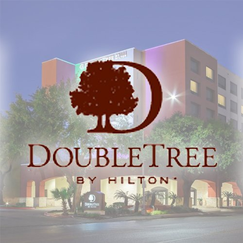 Doubletree San Antonio Downtown-San Antonio Weddings-BridalBuzz