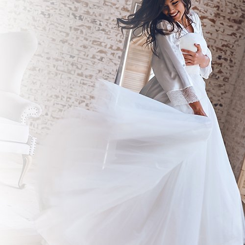 You have to save this dress! Five Star Wedding Gown Specialists can help!