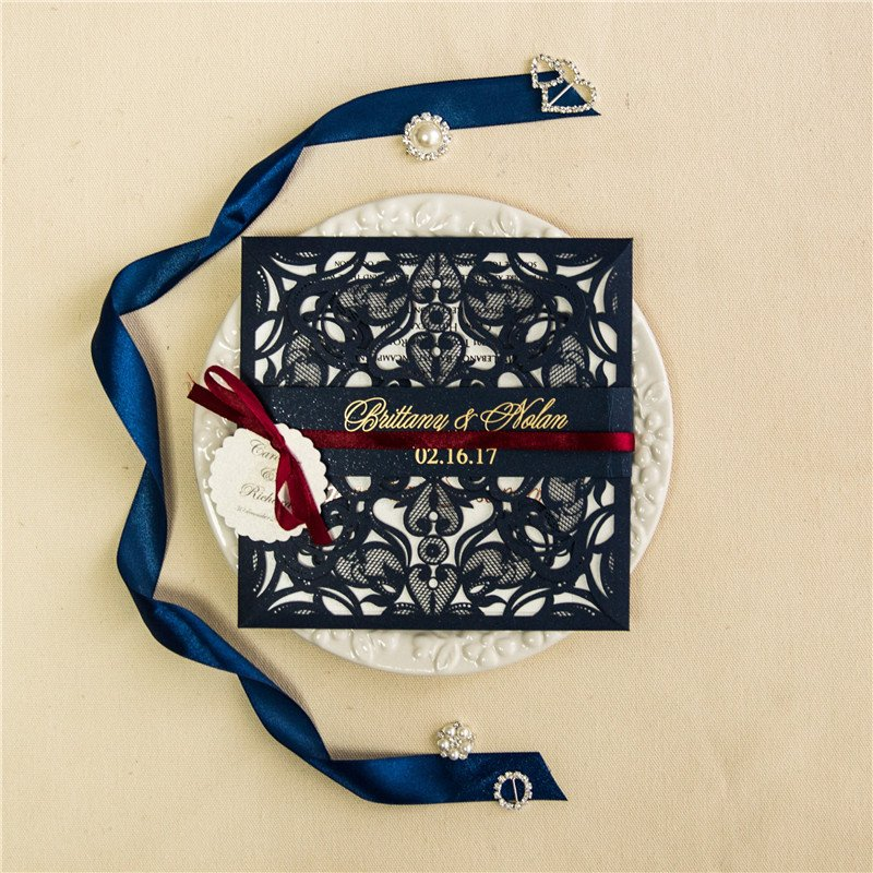 Aly Am Paperie Invitations & Gifts