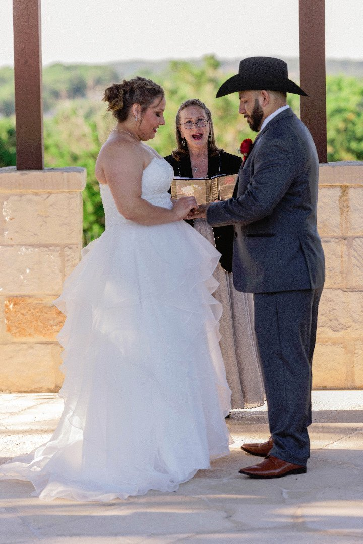 Joyful Unions-BridalBuzz-San Antonio Weddings