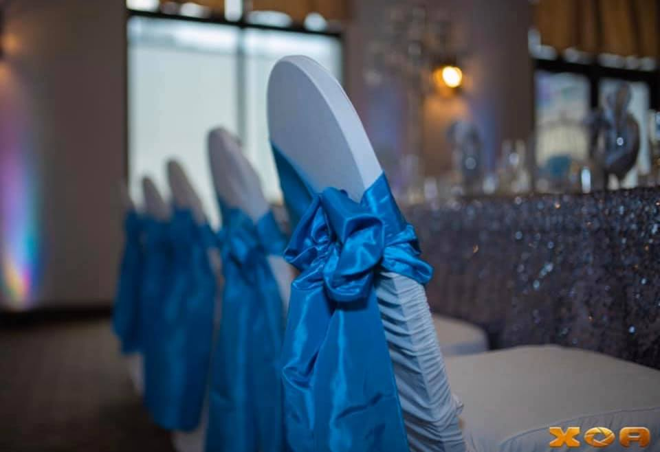 A Gala Event Catering & Events-San Antonio Weddings