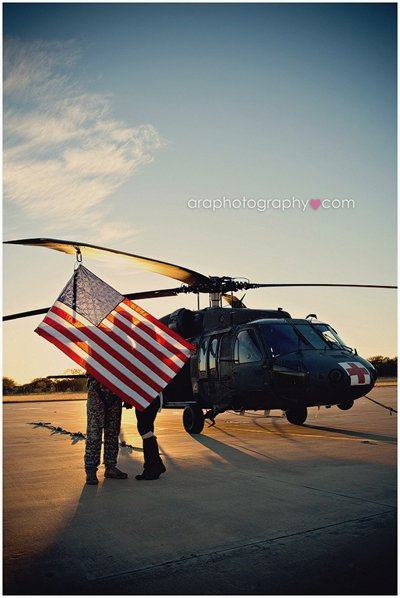 ARA Photography-helicopter