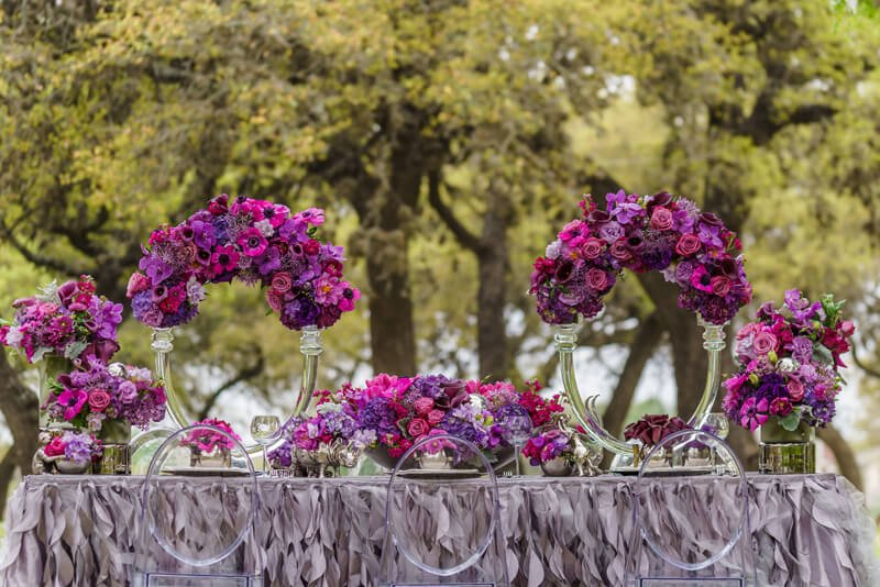 Alamo Plants & Petals