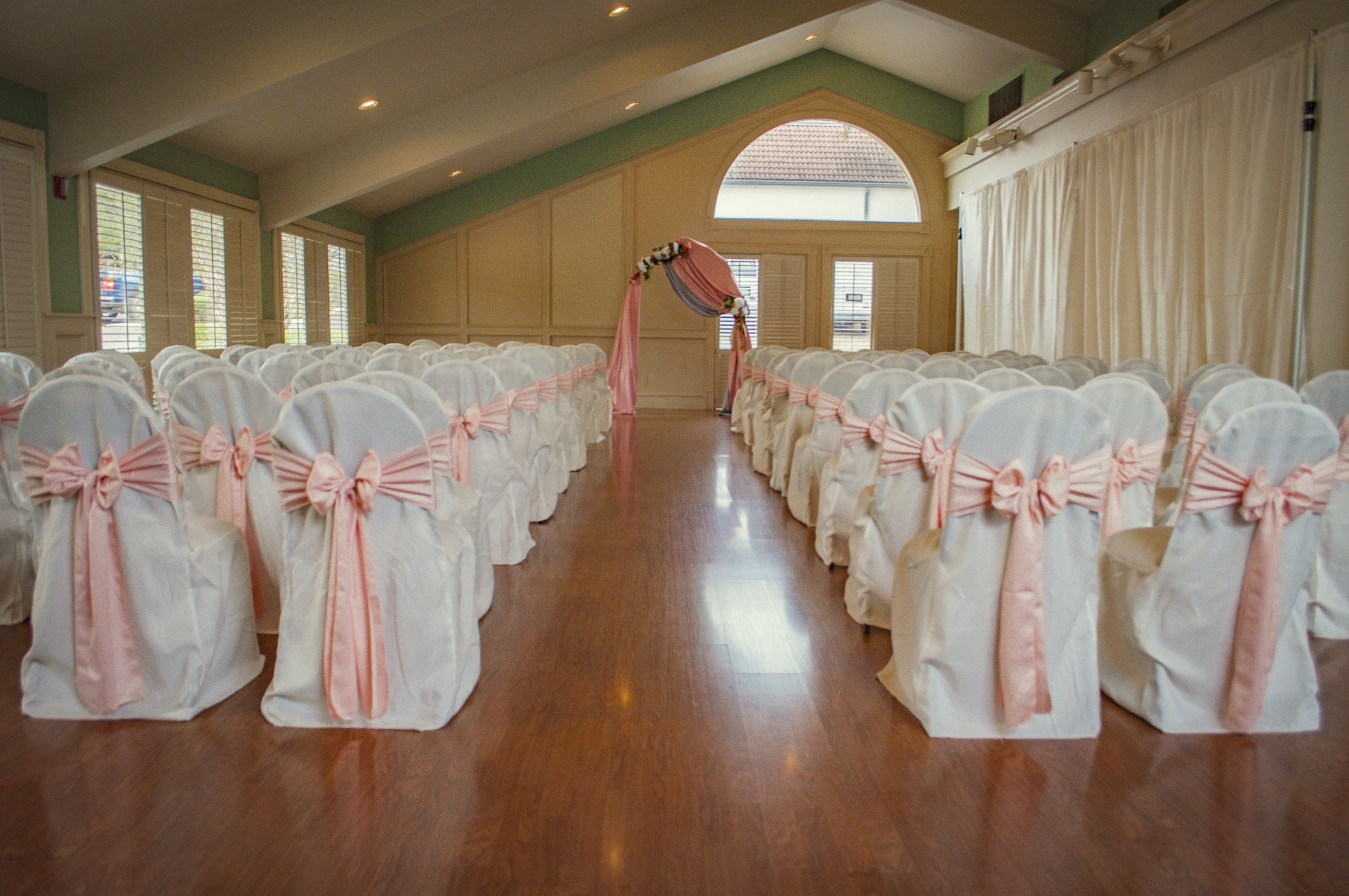 Anne Marie's Catering ceremony2