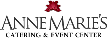 Anne Marie's Catering logo