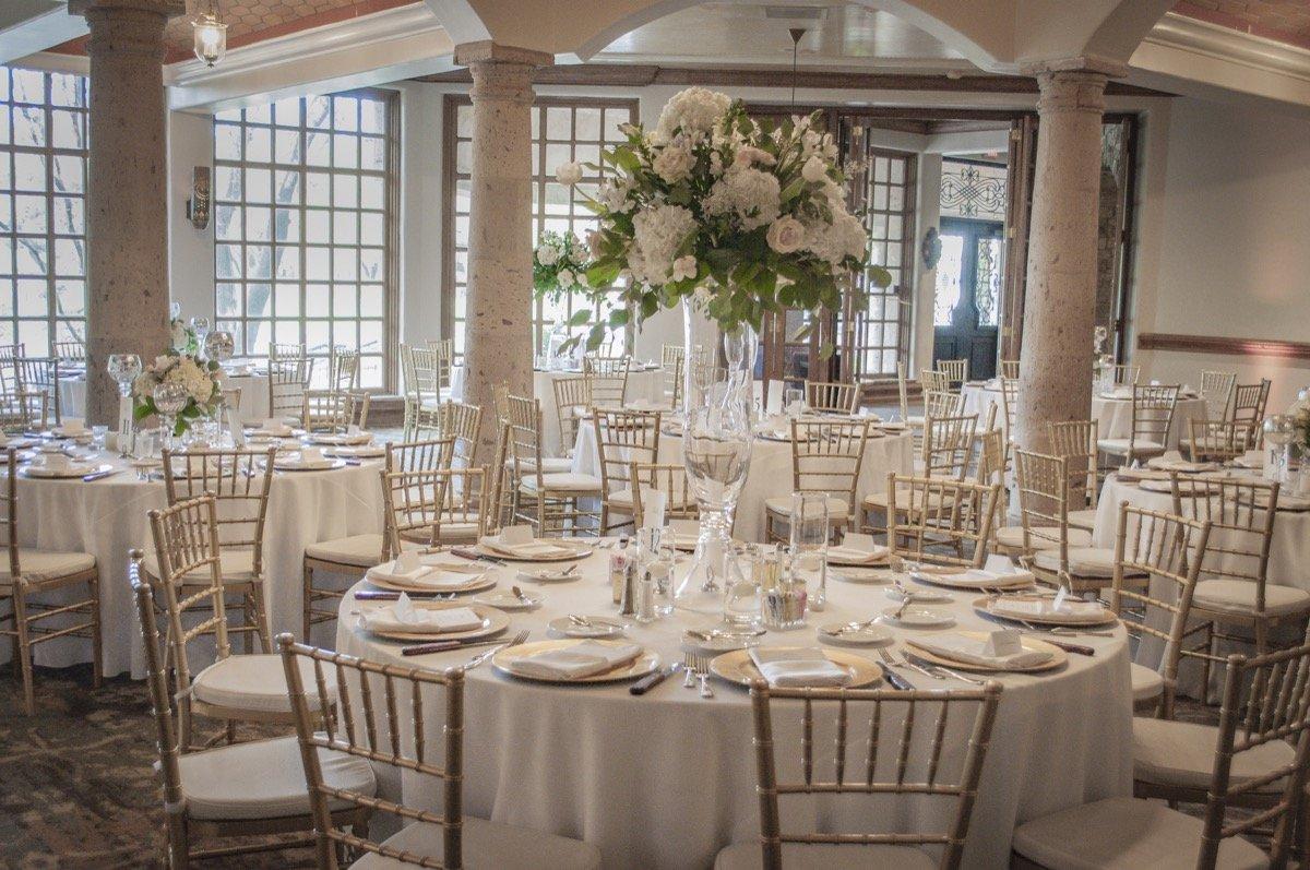 The Dominion Country Club - San Antonio Weddings