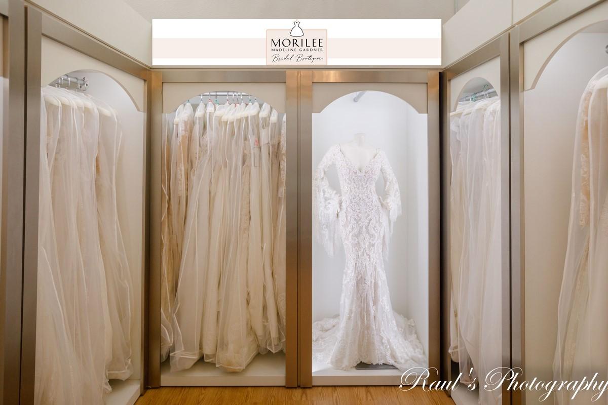 Bridal Connection San Antonio