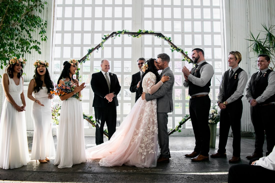 Bride on a Budget Events