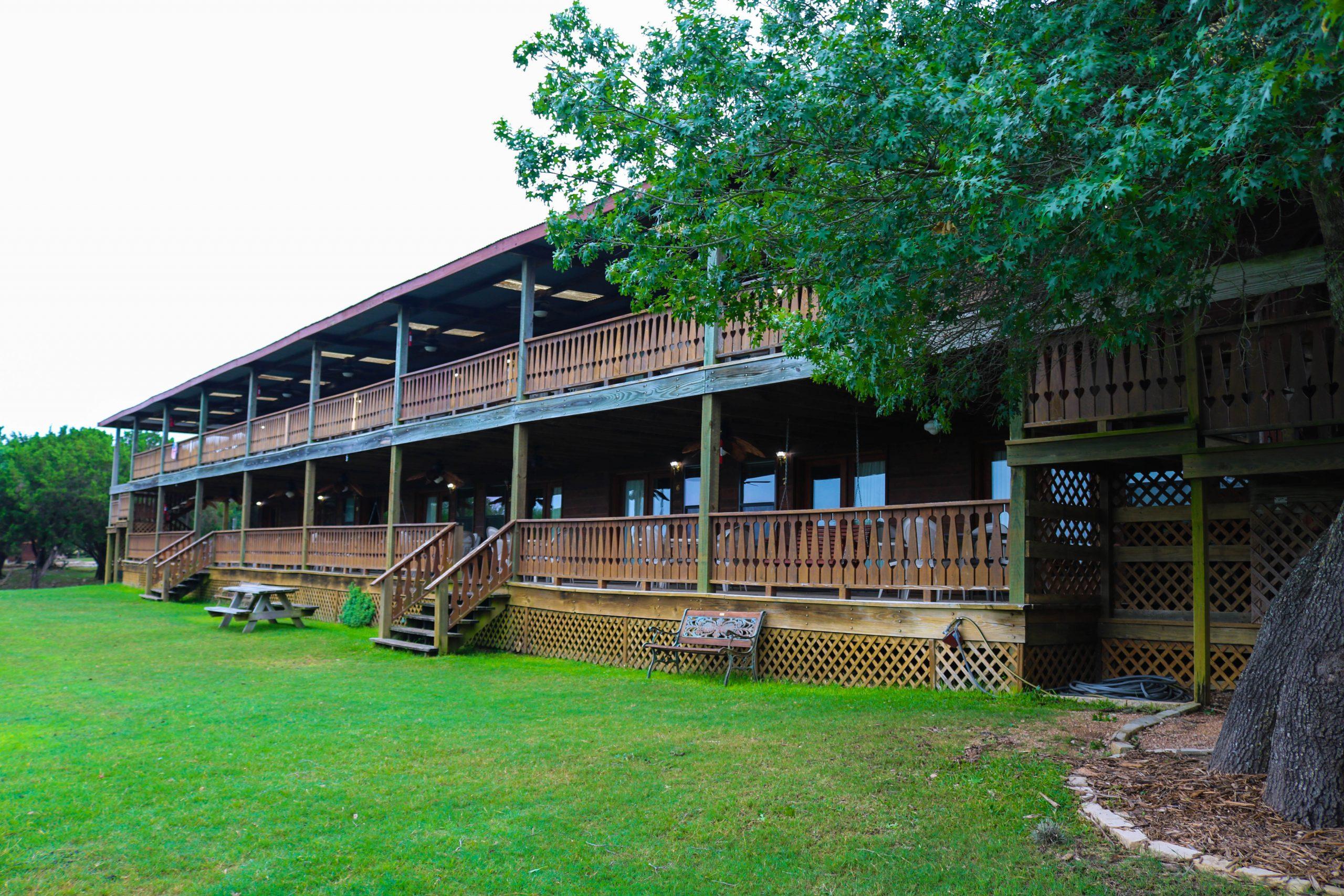 Canyon Lakeview Resort