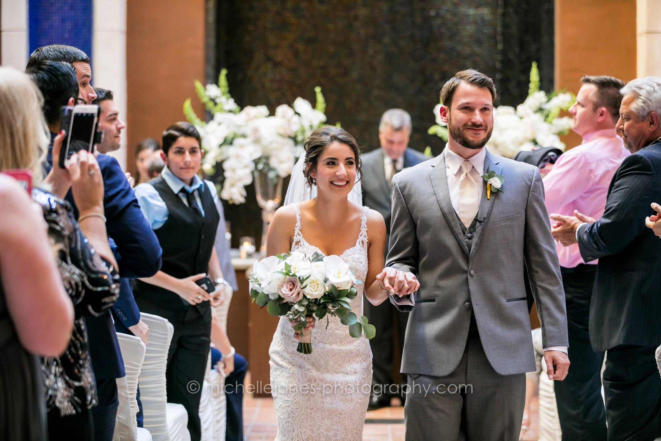 Hotel Valencia Riverwalk-San Antonio Weddings