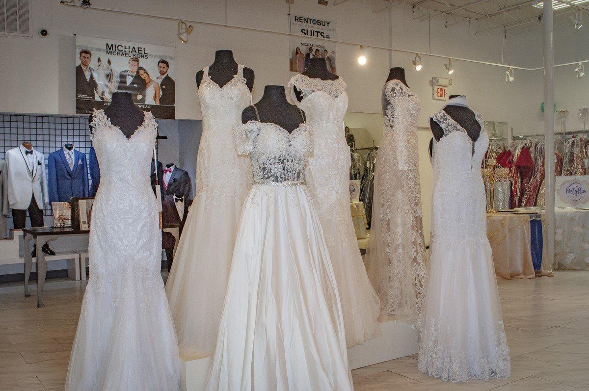 Debi's Bridal San Antonio