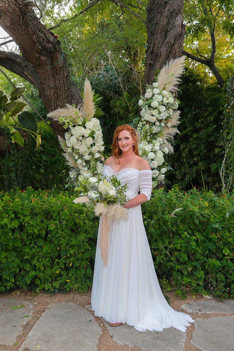 Ivy Hall-San Antonio Weddings