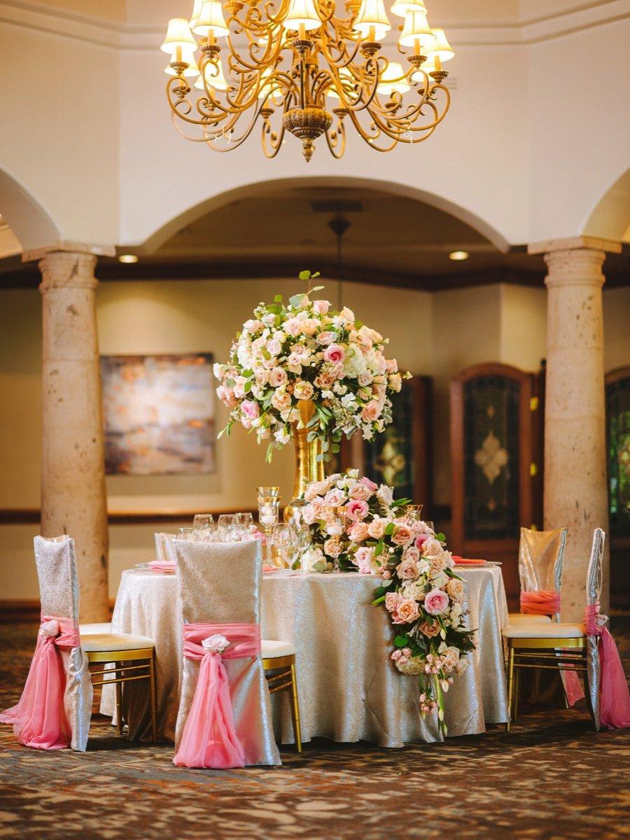 Events by Touch of Elegance -SanAntonioWeddings.com -BridalBuzz