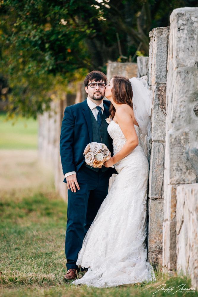 Fair Oaks Ranch and Country Club-San Antonio Weddings