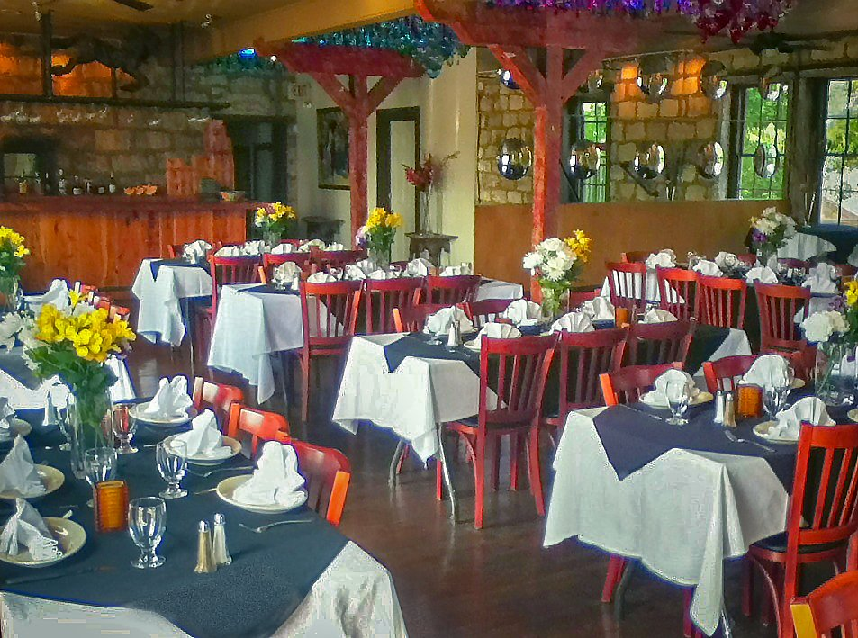 Guadalajara Grill-San Antonio Weddings
