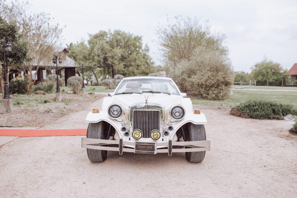 Team One Luxury Charters