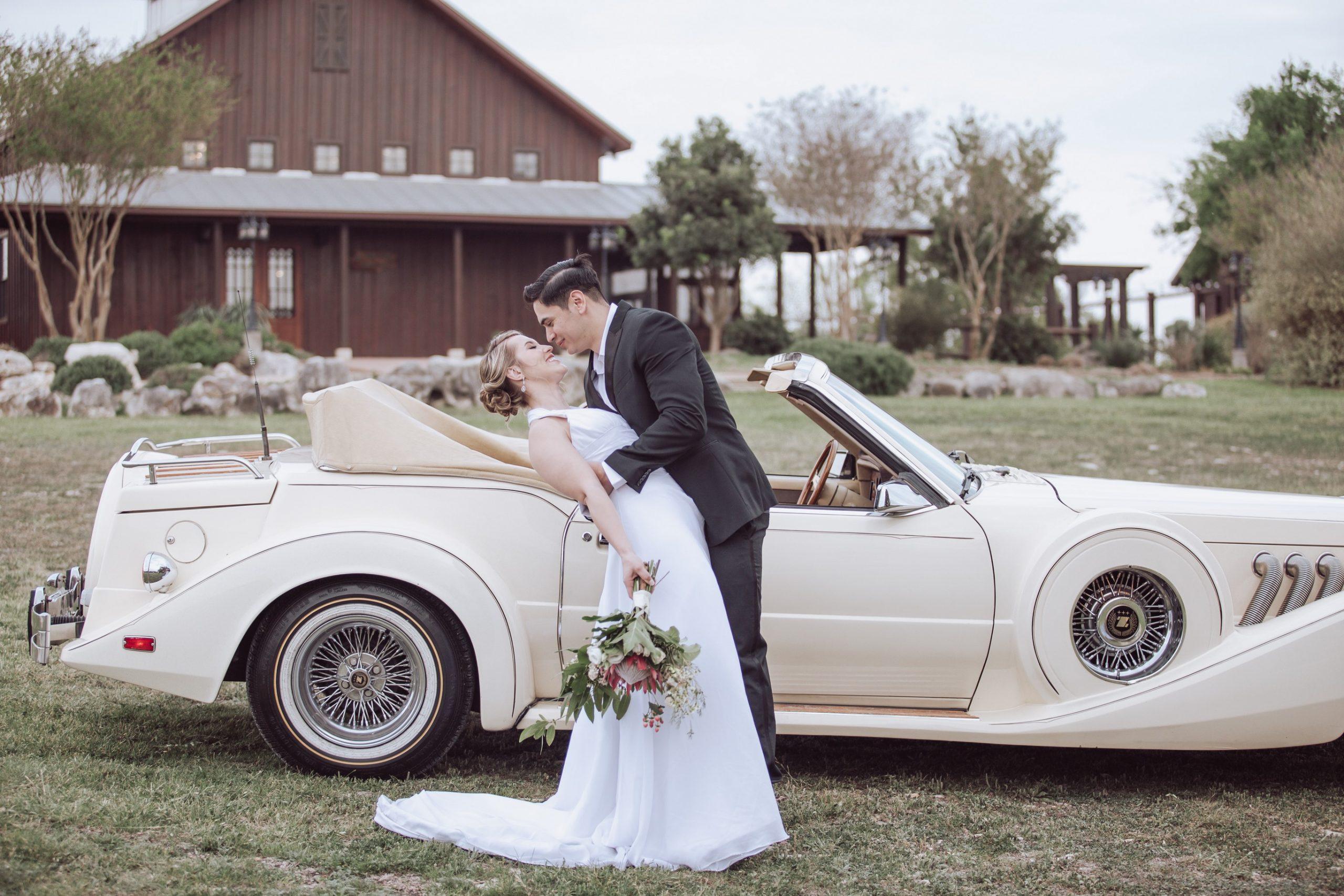 Hofmann Ranch by Wedgewood Weddings