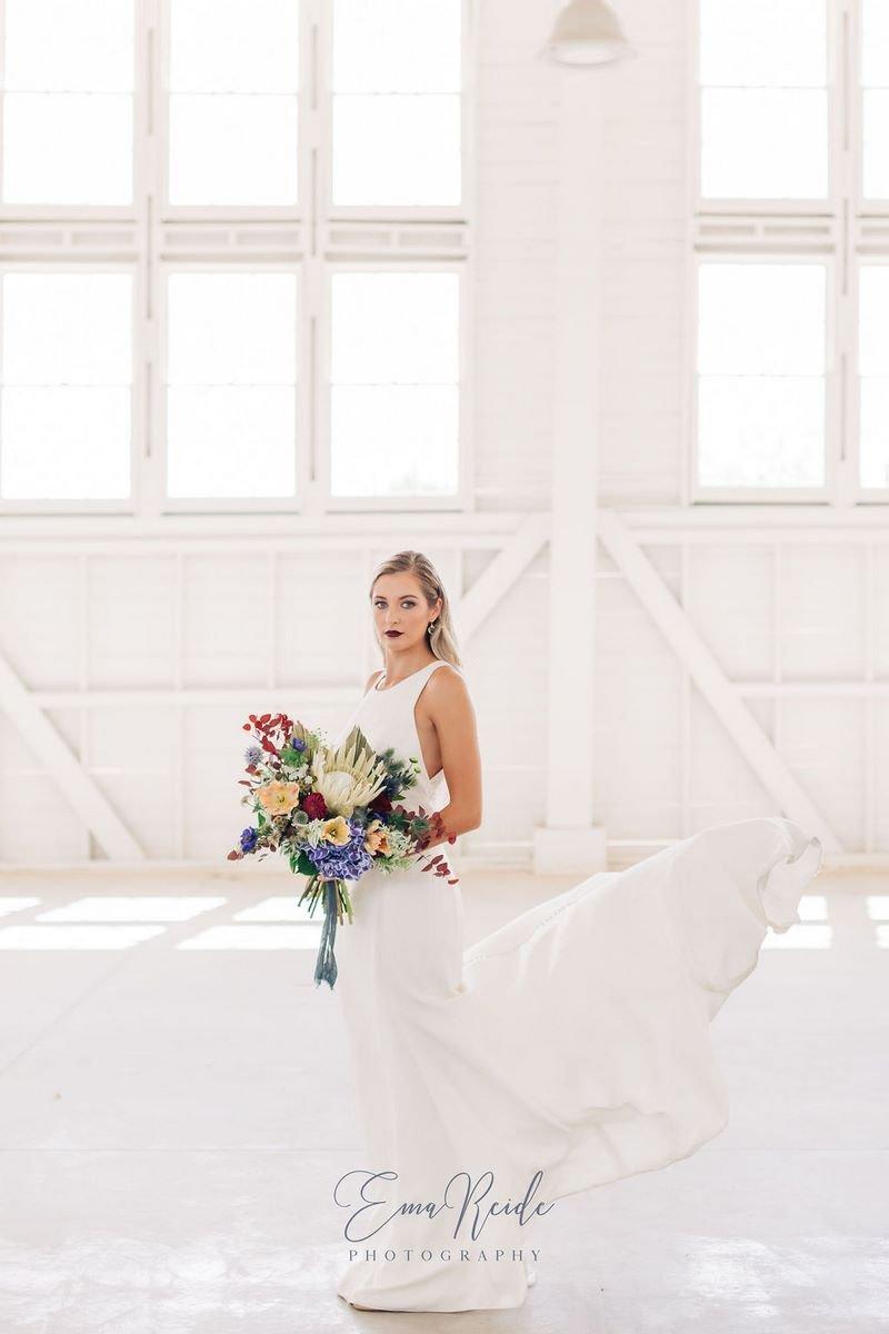 Julian Gold Bridal Salon