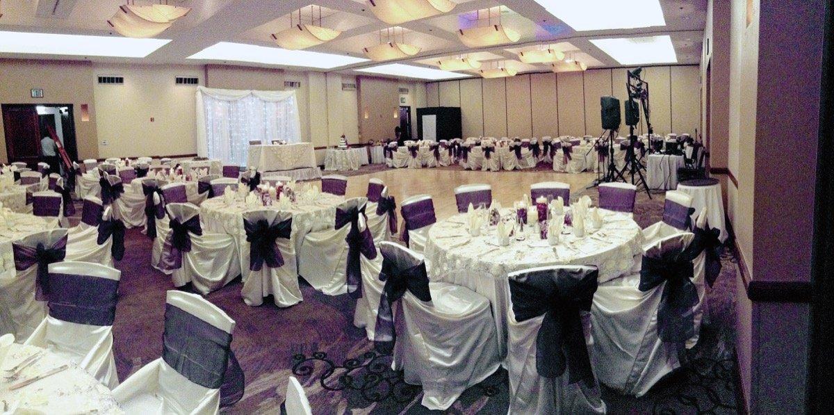 Hilton San Antonio Airport-San Antonio Weddings