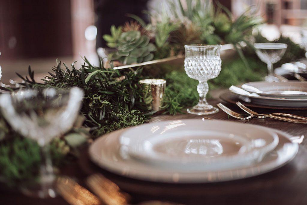 Hoffmann Ranch By Wedgewood Weddings - A Styled Shoot from San Antonio Weddings