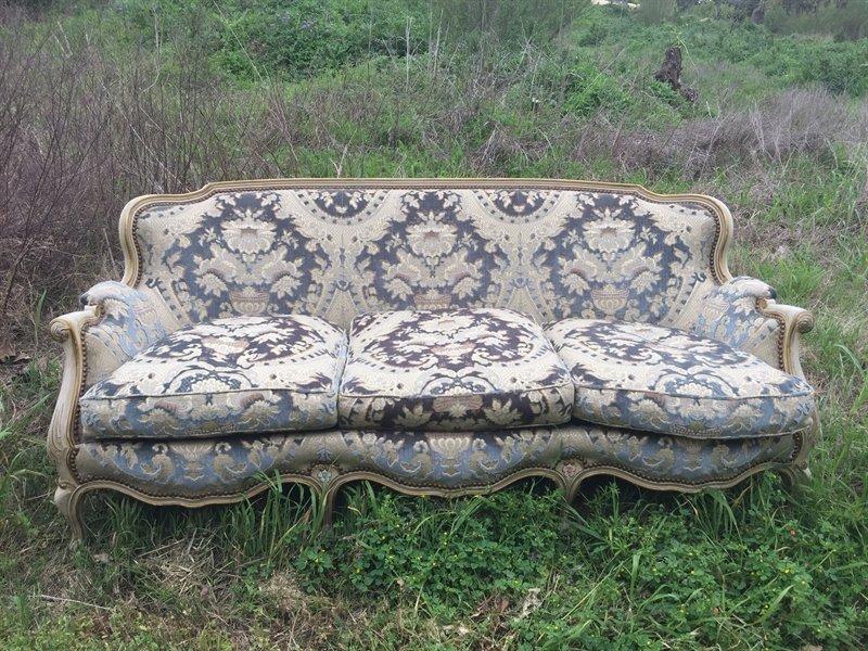 Cru Vintage Rentals