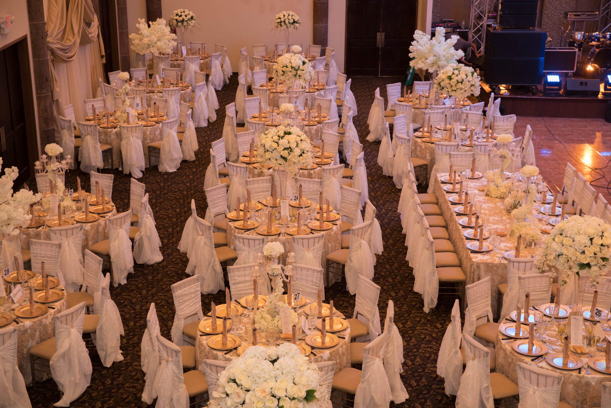 Emporium By Yarlen-San Antonio Weddings