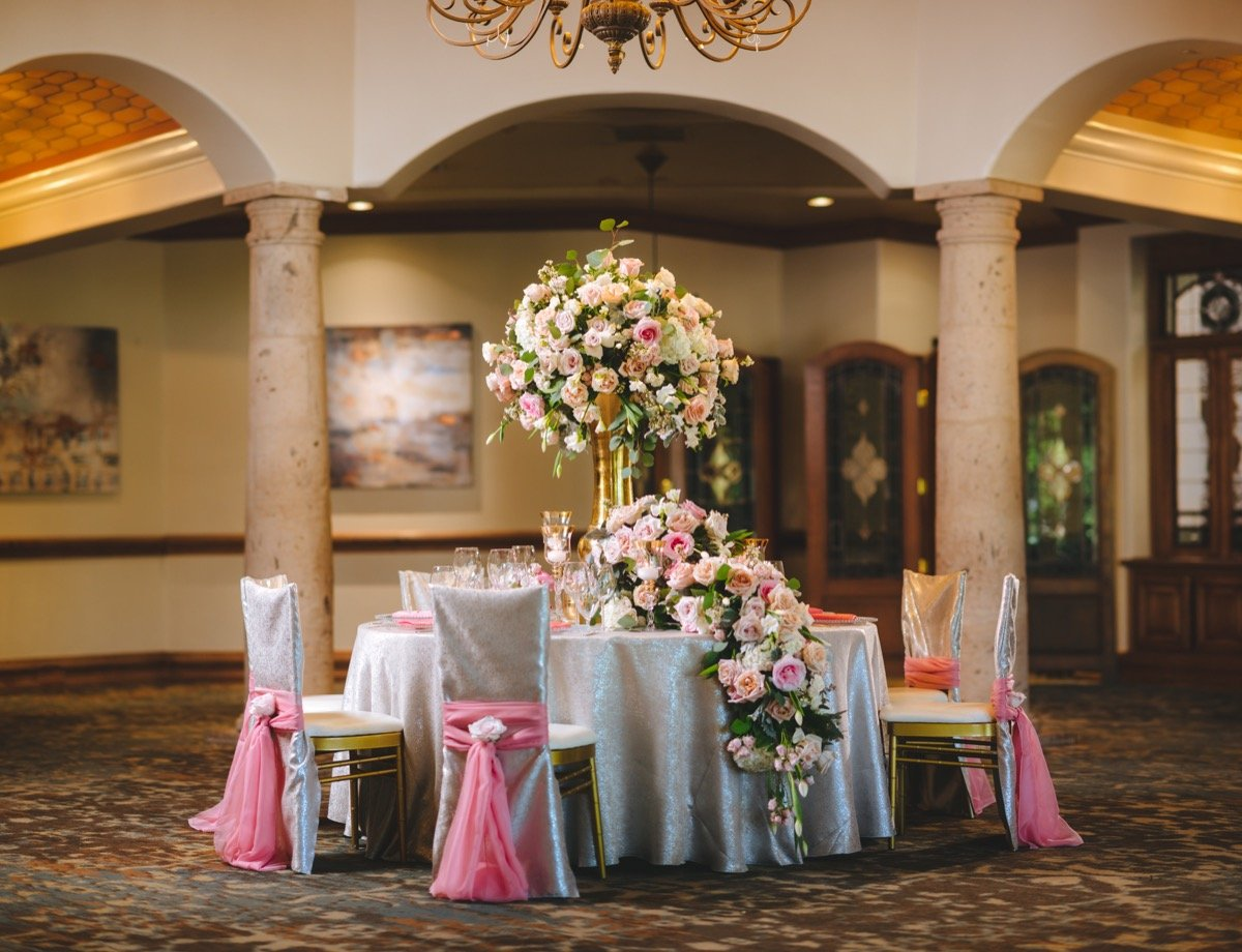 Events by Touch of Elegance