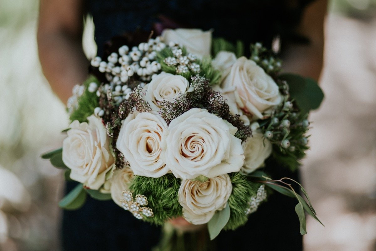 Floral Elegance-San Antonio Weddings