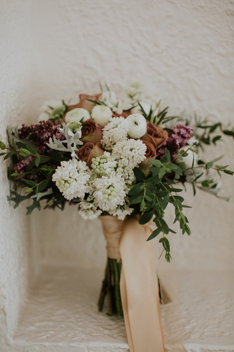 House of Blooms Florist-San Antonio Weddings