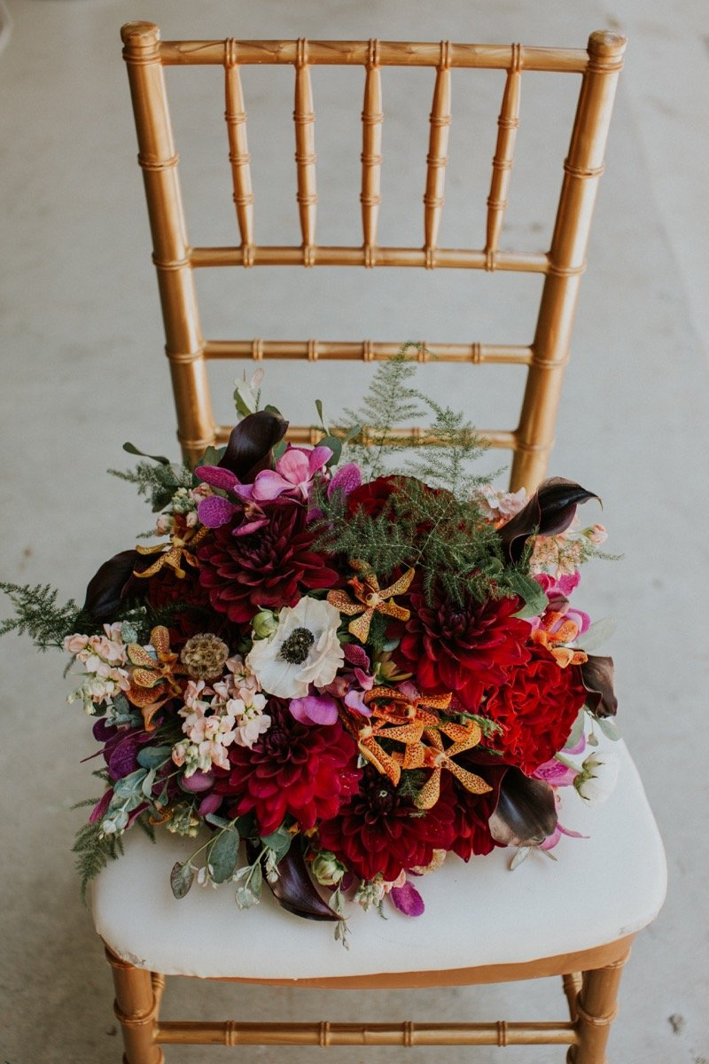Eden's Echo Floral Design
